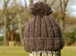 gorro de lanas de viaje
