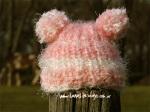 babygorro orejas de lanas de viaje